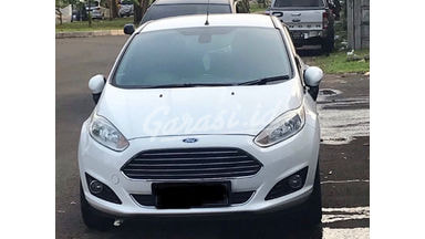 2013 Ford Fiesta - murah & gress