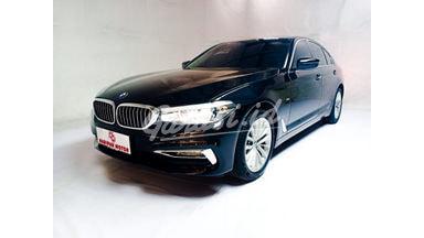 2018 BMW 5 Series 530i Luxury LIne