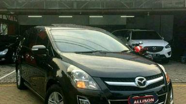 2011 Mazda 8 2.3 - istimewa