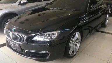 2013 BMW 6 Series 640i Grand Coupe - Istimewa Mewah