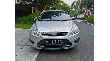 2009 Ford Focus 1.8