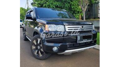 2010 Honda Crossroad Fullspec CBU IU - Barang Simpanan Antik