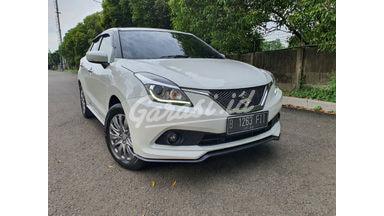 2018 Suzuki Baleno Hatchback