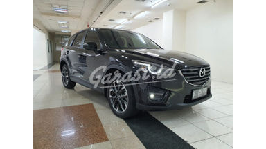 2015 Mazda CX-5 - Mobil Pilihan