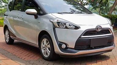 2017 Toyota Sienta G - Mobil Pilihan (s-1)