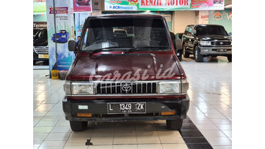 1996 Toyota Kijang SGX