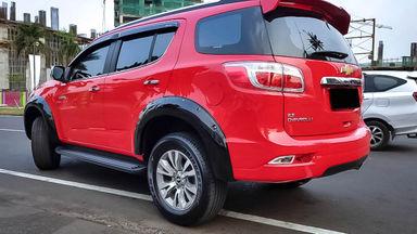 2016 Chevrolet Trailblazer LTZ - Mobil Pilihan (s-2)