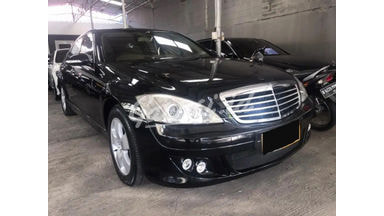2008 Mercedes Benz S-Class S350 RSE - Long Wheel Base With Body Kit Antik Sunroof