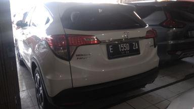 2018 Honda HR-V VTEC PLUS - Siap Pakai Mulus Banget (s-7)