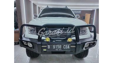 2014 Nissan Navara DOUBLE CABIN