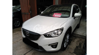2014 Mazda CX-5 GT - SIAP PAKAI!