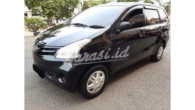 2012 Daihatsu Xenia X Deluxe