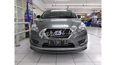 2018 Datsun Go+ Panca T Option - Irit & Harga terjangkau