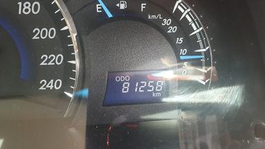 2013 Toyota Camry 2.5 G - Barang Simpanan Antik (s-2)