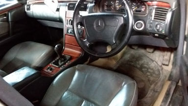 1997 Mercedes Benz A-Class Brabus - Harga Istimewa,mobil antik (s-7)