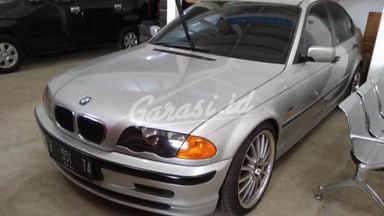 2001 BMW 318i E - Terawat Siap Pakai Unit Istimewa