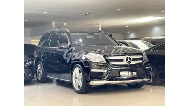 2014 Mercedes Benz GL AMG