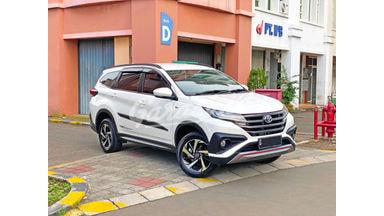 2019 Toyota Rush TRD Sportivo