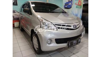 2012 Daihatsu Xenia X Deluxe - Good Condition