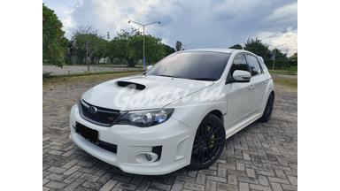 2013 Subaru Wrx Sti - Istimewa Siap Pakai