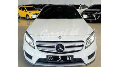 2015 Mercedes Benz GLA 200 - Good Condition