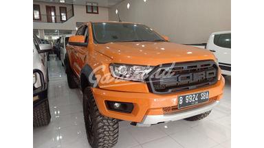 2014 Ford Ranger Raptor XLS