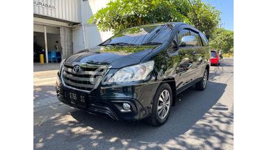 2015 Toyota Kijang Innova G