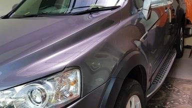 2014 Chevrolet Captiva LTX - Good Condition