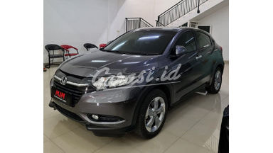 2018 Honda HR-V E