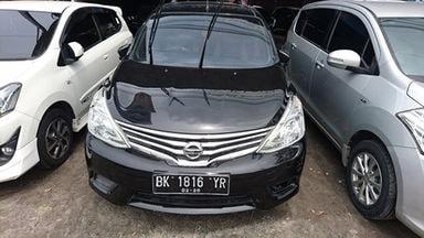 2014 Nissan Grand Livina SV 1.5 - Nyaman Terawat