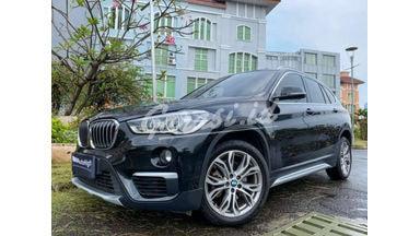 2019 BMW X1 X-Line