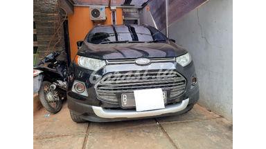 2014 Ford Ecosport titanium - Bekas Berkualitas