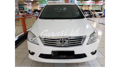 2013 Toyota Kijang Innova G - Barang Istimewa Dan Harga Menarik