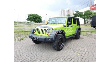 2013 Jeep Wrangler JK Sport - Istimewa