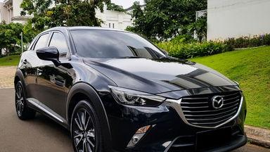 2017 Mazda CX-3 AT - Mobil Pilihan (s-1)