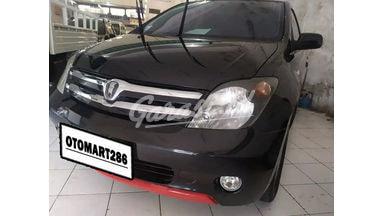 2006 Toyota Ist 1.3