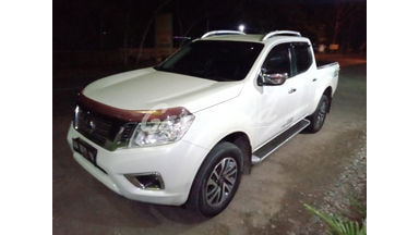 2015 Nissan Navara VL 4x4 - Terawat Siap Pakai