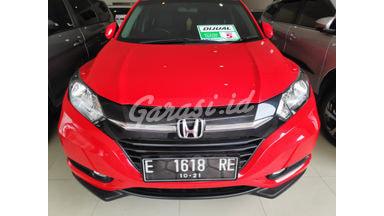 2016 Honda HR-V I-VTEC - Istimewa Siap Pakai