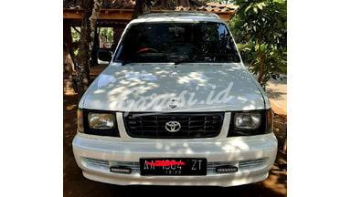 2005 Toyota Kijang Pick-Up KF60 - Barang Istimewa