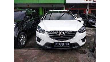 2016 Mazda CX-5 SKYACTIV - Mulus Siap Pakai