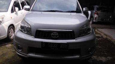 2013 Toyota Rush S - Siap Pakai (s-5)