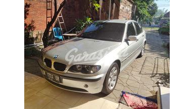 2004 BMW 318i E46