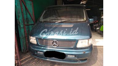 1996 Mercedes Benz Viano Viano 230 - SIAP PAKAI!