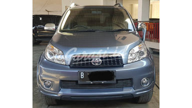 2011 Toyota Rush S A/T ( Matic )