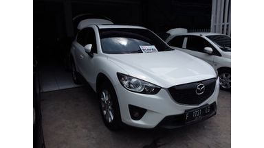 2014 Mazda CX-5 GT - UNIT TERAWAT, SIAP PAKAI