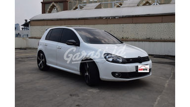 2012 Volkswagen Golf TSI - Good Condition Like New