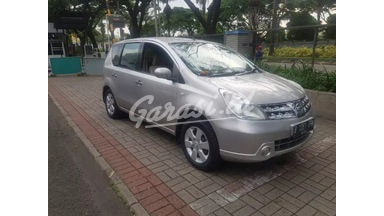 2009 Nissan Livina XR - Siap Pakai