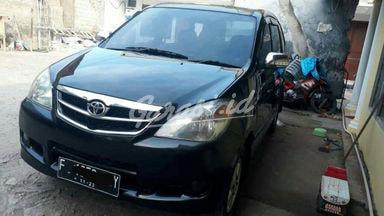 2011 Toyota Avanza G - Terawat Siap Pakai