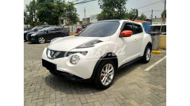 2017 Nissan Juke RX - Mobil Pilihan