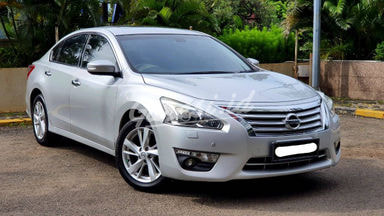 2015 Nissan Teana xv